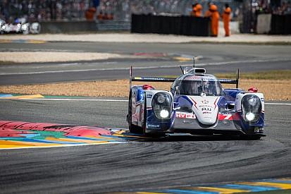 """Wurz - L'abandon """"dévastateur"""" au Mans en 2014, un premier avertissement"""