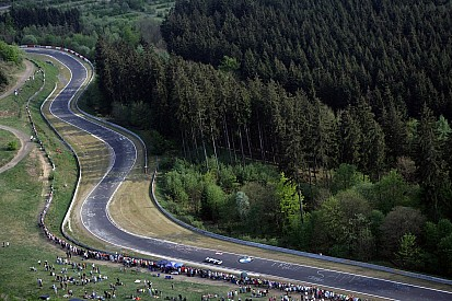 Nurburgring owners to get rid of Nordschleife speed limit