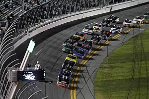 NASCAR Truck News Der Truck-Kalender 2016: Wieder 23 Rennen