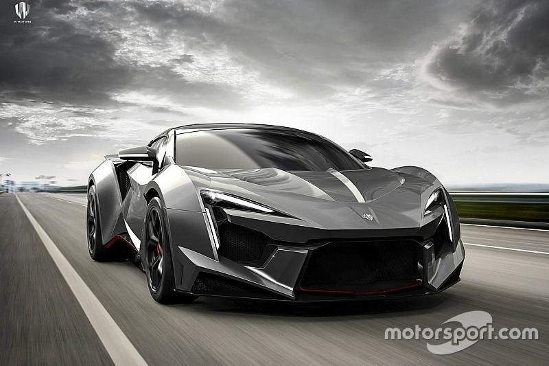 Fenyr Supersport: is deze hypercar met 912 pk je miljoenen waard?