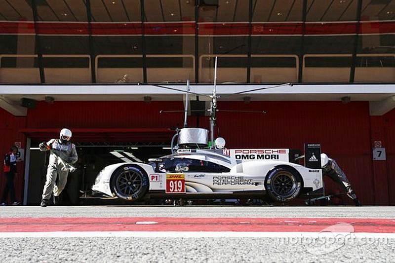 Ex-Formel-1-Fahrer Kevin Magnussen mit LMP1-Debüt im Porsche