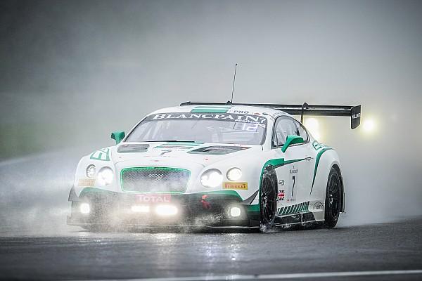 宾利将派出两台赛车参加雪邦12小时