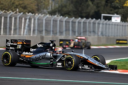 Force India/Aston Martin deal has to be long-term, says Mallya