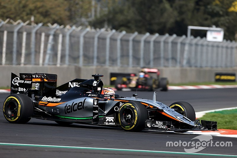Deal zwischen Force India und Aston Martin kurz vor dem Abschluss?