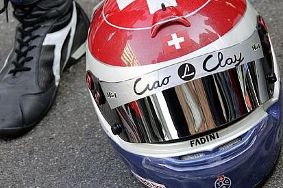 Lo Swiss ePrix verrà intitolato a Clay Regazzoni?