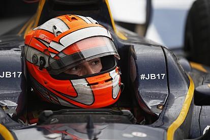 Alex Lynn en test avec Toyota à Bahreïn