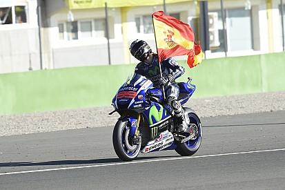 Галерея: путь Хорхе Лоренсо к трём чемпионствам в премьер-классе MotoGP