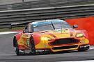 Les Aston Martin regonflées pour la finale à Bahreïn