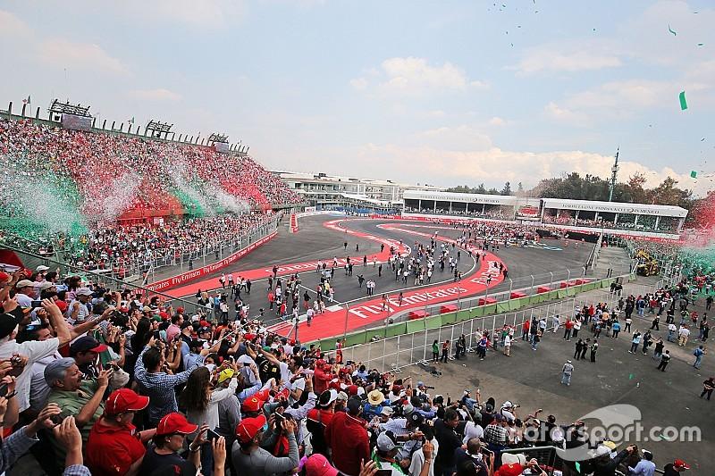 Análisis: El éxito en México le muestra a F1 que los fans son primero