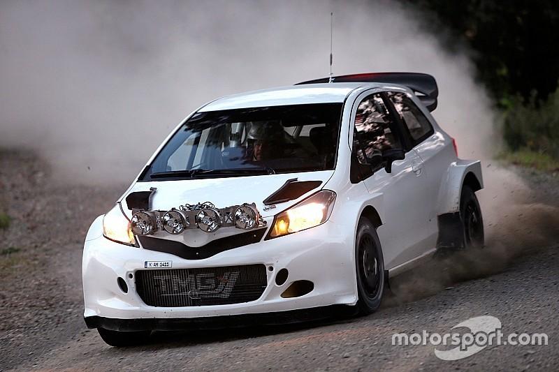 Toyota Motorsport может выйти из проекта WRC