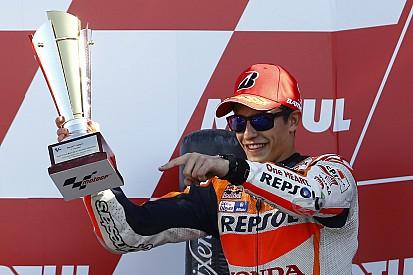 """No somos sus esclavos"", dice Honda sobre proteger a Márquez"