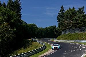 VLN Actualités La FIA valide les mesures de sécurité sur la Nordschleife