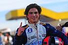 Pedro Piquet tekent bij Van Amersfoort Racing
