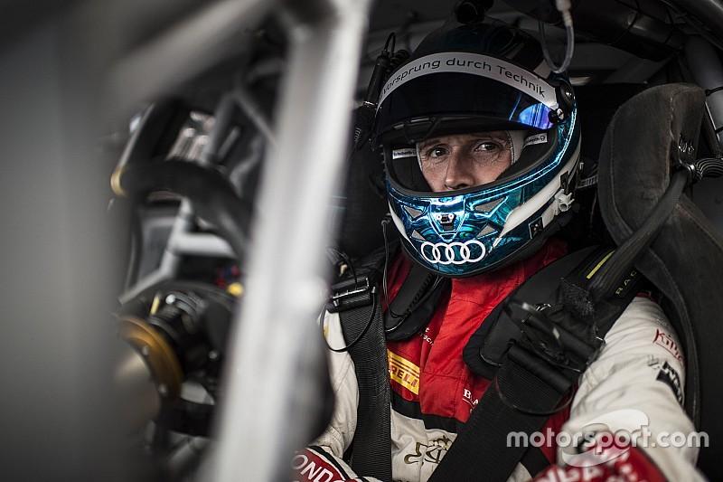 拉斯特将代替万索尔参加澳门GT世界杯