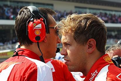 """Vettel: """"A volte Lauda non dice cose sensate"""""""