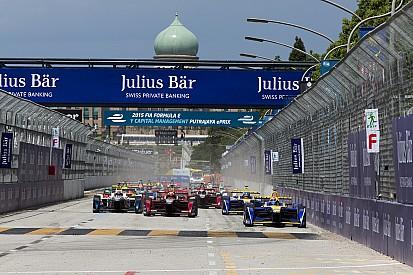 Formel E populärer als die Formel 1