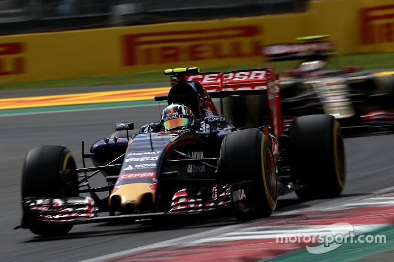 Renault Sport F1: Brazilian Grand Prix Preview
