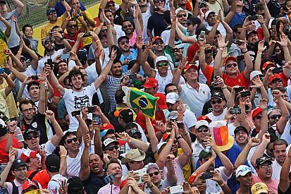 Video: Inside Grand Prix Brasilien