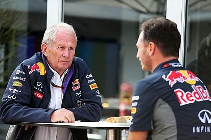 Red Bull schrijft zich in voor F1-seizoen 2016