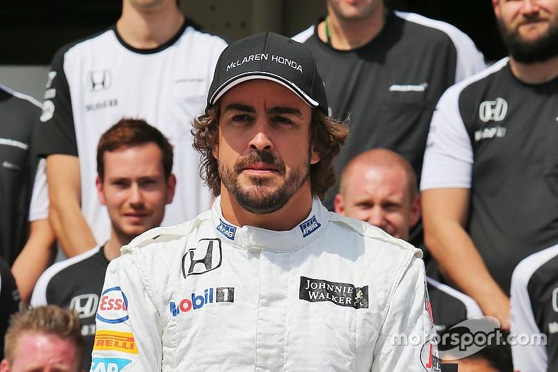 "Fernando Alonso: ""Red Bull ist selber schuld am Motorenproblem"""
