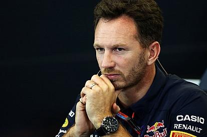 Red Bull: Die Hoffnung stirbt zuletzt