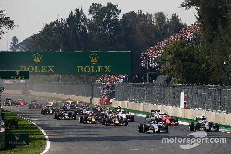 FIA startet Ausschreibung für zusätzliche Formel-1-Motoren