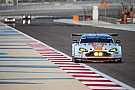 WEC releases complete rookie test entry list