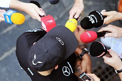 Em treino morno, Hamilton começa na frente em Interlagos
