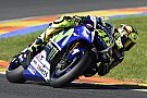 Rossi espera que mudanças tragam corridas