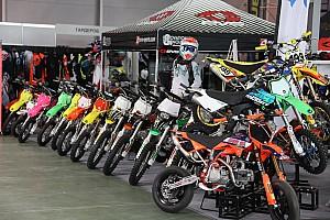 Bike Пресс-релиз В Москве прошла выставка