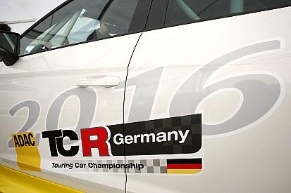 Neue TCR Deutschland stellt ersten Rennkalender vor