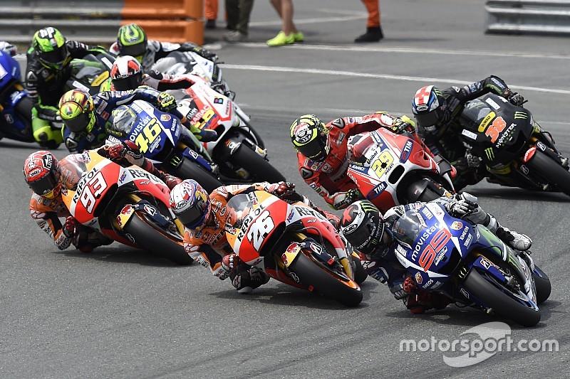 Motorsport.com élit son top 10 des pilotes MotoGP 2015