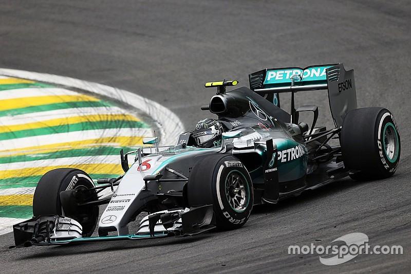 Rosberg dá troco em Hamilton e é o melhor da sexta-feira