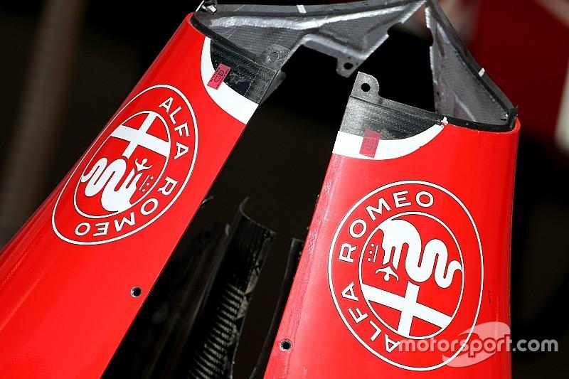 Ferrari et Red Bull ont discuté d'un retour d'Alfa Romeo