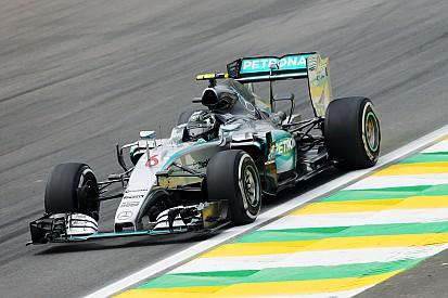 """Rosberg - """"L'écart avec Lewis n'est pas représentatif"""""""