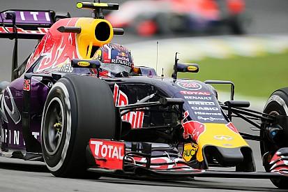 Ferrari e Red Bull planejaram volta da Alfa Romeo
