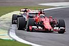 Räikkönen dans l'expectative après deux séances