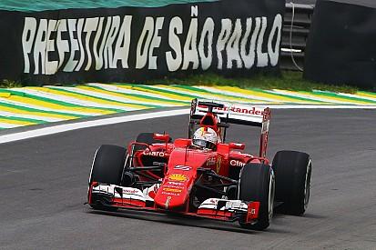 Photos - Vendredi à Interlagos