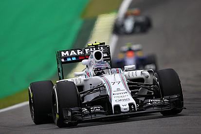 Bottas e Ricciardo são punidos e perdem posições no grid