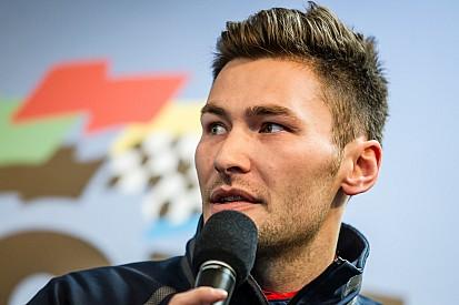 Kuno Wittmer rejoint BMW Team RLL en 2016