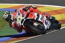 Ducati: Послабления порой шли нам во вред