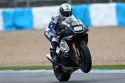 Rea expecting Yamaha threat in 2016