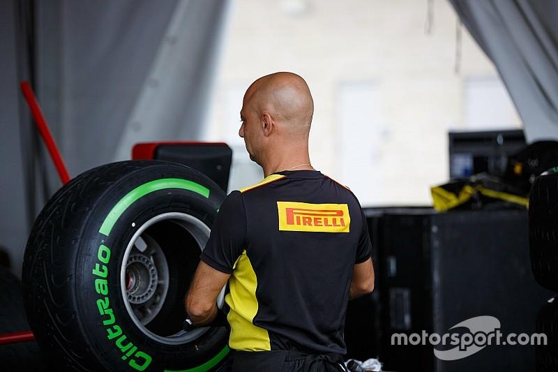 Pirelli quer retorno de desgaste elevado de pneus na F1
