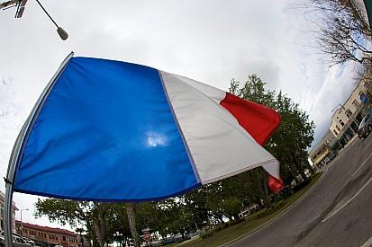 الفورمولا واحد تقدّم العزاء لضحايا أحداث باريس في البرازيل