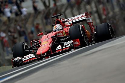 """Vettel - """"Nous ne pouvions pas faire mieux"""""""