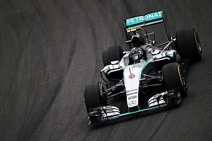 """Rosberg - """"Je veux gagner, c'est tout"""""""