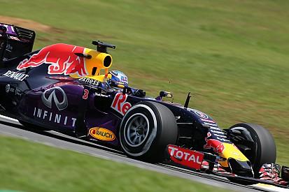 Ricciardo says Renault engine letdown a wake-up call for 2016