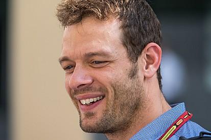 Manor oferece chefia da equipe para Alex Wurz