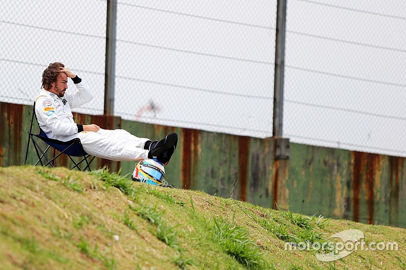 Alonso cree que la Q2 era posible