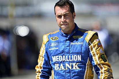 Richard Petty confirma que Hornish no renueva para 2016